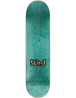 Blind Sewa Food Chain Pro Deck - 7.75