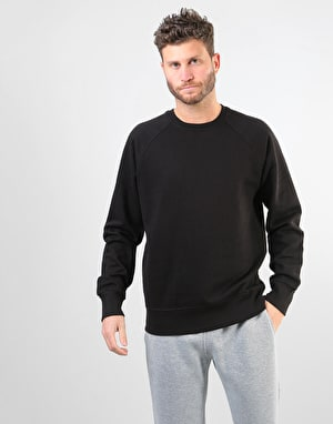 Original Freshly Baked Sweatshirt - Black