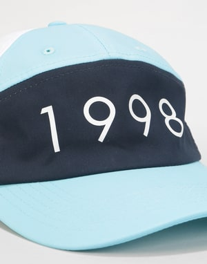Diamond Supply Co. 1998 Sports Cap - Powder Blue