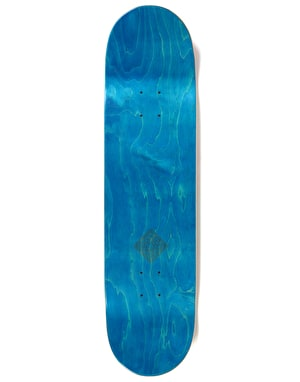 The National Skateboard Co. Butlins Swim Team Deck - 8.375