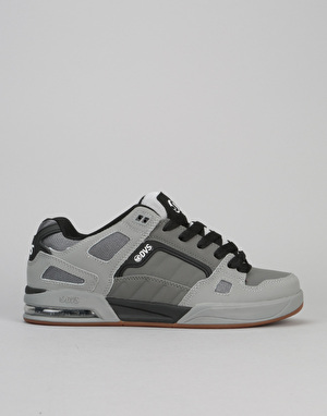 DVS Drone+ Skate Shoes - Charcoal