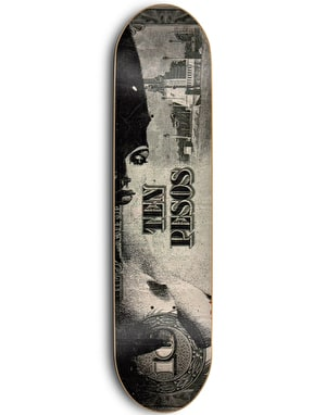 Skate Mental Anderson Dads Money Skateboard Deck - 8.375