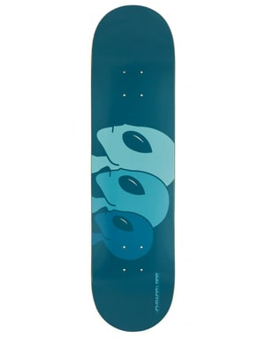 Alien Workshop Strobe Skateboard Deck - 7.875