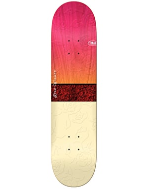 Real Walker Roses Skateboard Deck - 8.18