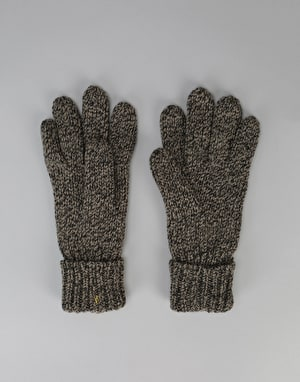 Barts Twister Gloves - Stone