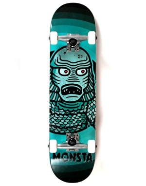 Monsta Creature Complete Skateboard - 7.75
