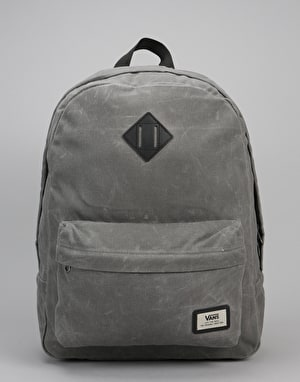 Vans Old Skool Plus Backpack - Pewter