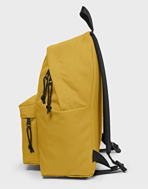 Eastpak Padded Pak'r Backpack - Exotic Yellow