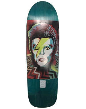 Prime Heritage x Jason Adams Lee Aladdin Skateboard Deck - 9.5