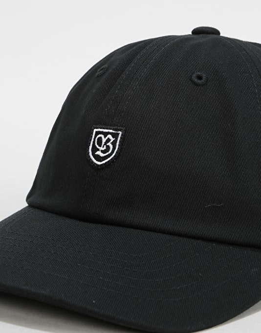 Brixton Shield II Cap - Black
