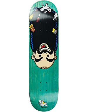 Polar Boserio Upside Down Pro Deck - 8.25