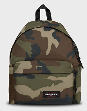 Eastpak Padded Pak'r Backpack - Camo