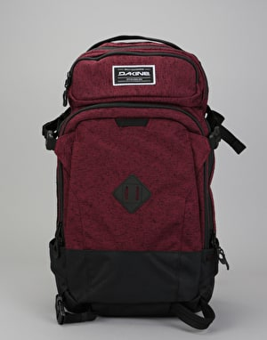 Dakine Heli Pro 20L Backpack - Bordeaux