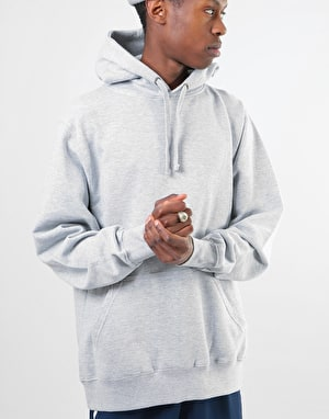 Original Cat Finger Pullover Hoodie - Heather Grey