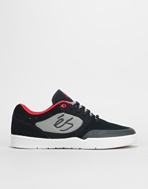 éS Swift 1.5 Skate Shoes - Navy/Grey/White