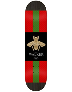 Real Walker Buzzed Pro Deck - 7.75
