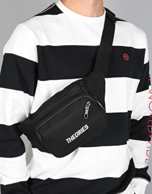 Theories Stamp Day Pack - Black