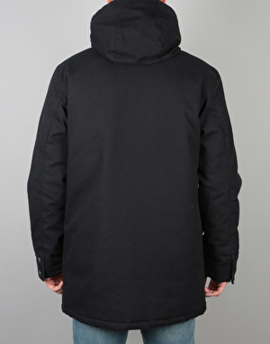 DC Canongate Jacket - Black