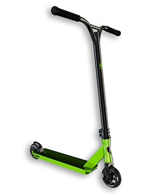 Lucky Prospect Pro 2017 Scooter - Halo Green