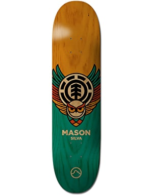 Element Mason Owl Pro Deck - 8.31