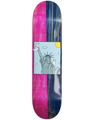 RIPNDIP Liberty Team Deck - 8