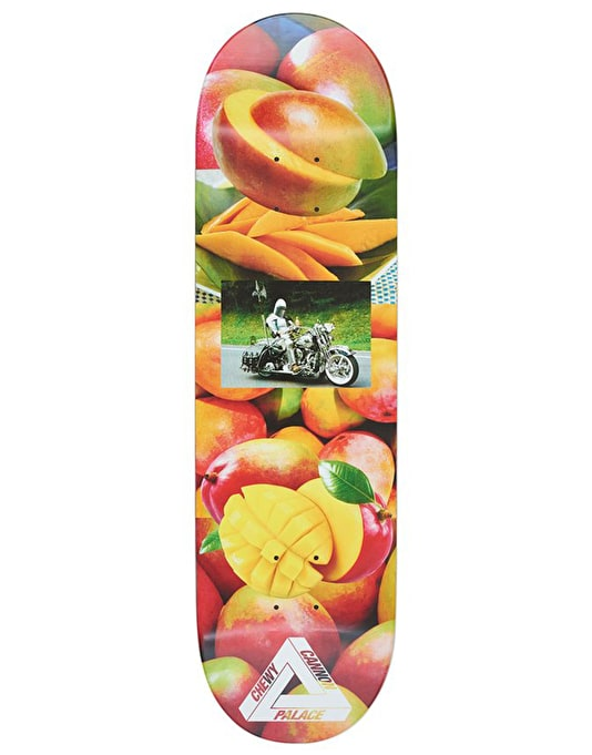 Palace Chewy S2 Skateboard Deck - 8.375""
