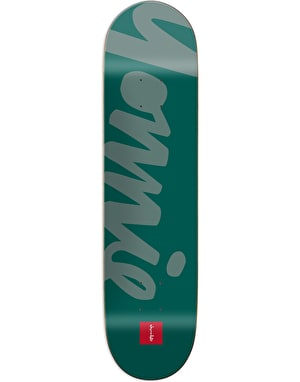 Chocolate Yonnie Nickname Skateboard Deck - 8