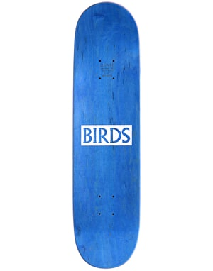 Quasi Crockett 'Birds' Two Pro Deck - 8.25
