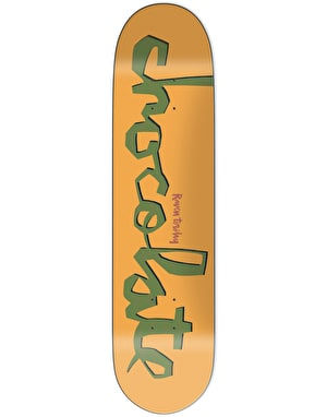 Chocolate Tershy Original Chunk Pro Deck - 8.5
