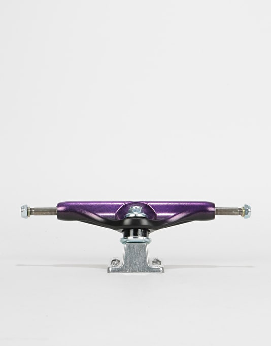 Independent Evan Warped Cross Stage 11 159 Standard Trucks - Purple (Pair)