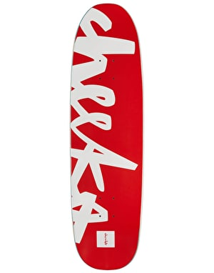 Chocolate Brenes 'Big Boy Jr' Nickname Pro Deck - 8.75
