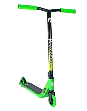 Kota Ninja Scooter - Green/Black