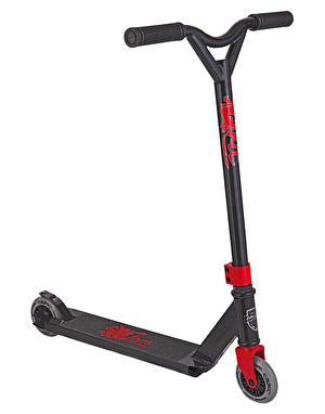 Grit Atom 2018 Scooter - Black
