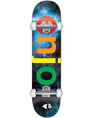 Enjoi Spectrum Space Mid Complete - 7.375