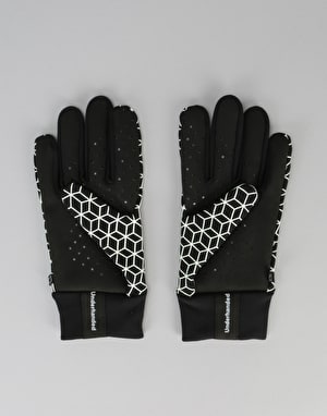 Underhanded Super Touchscreen Gloves - Cube