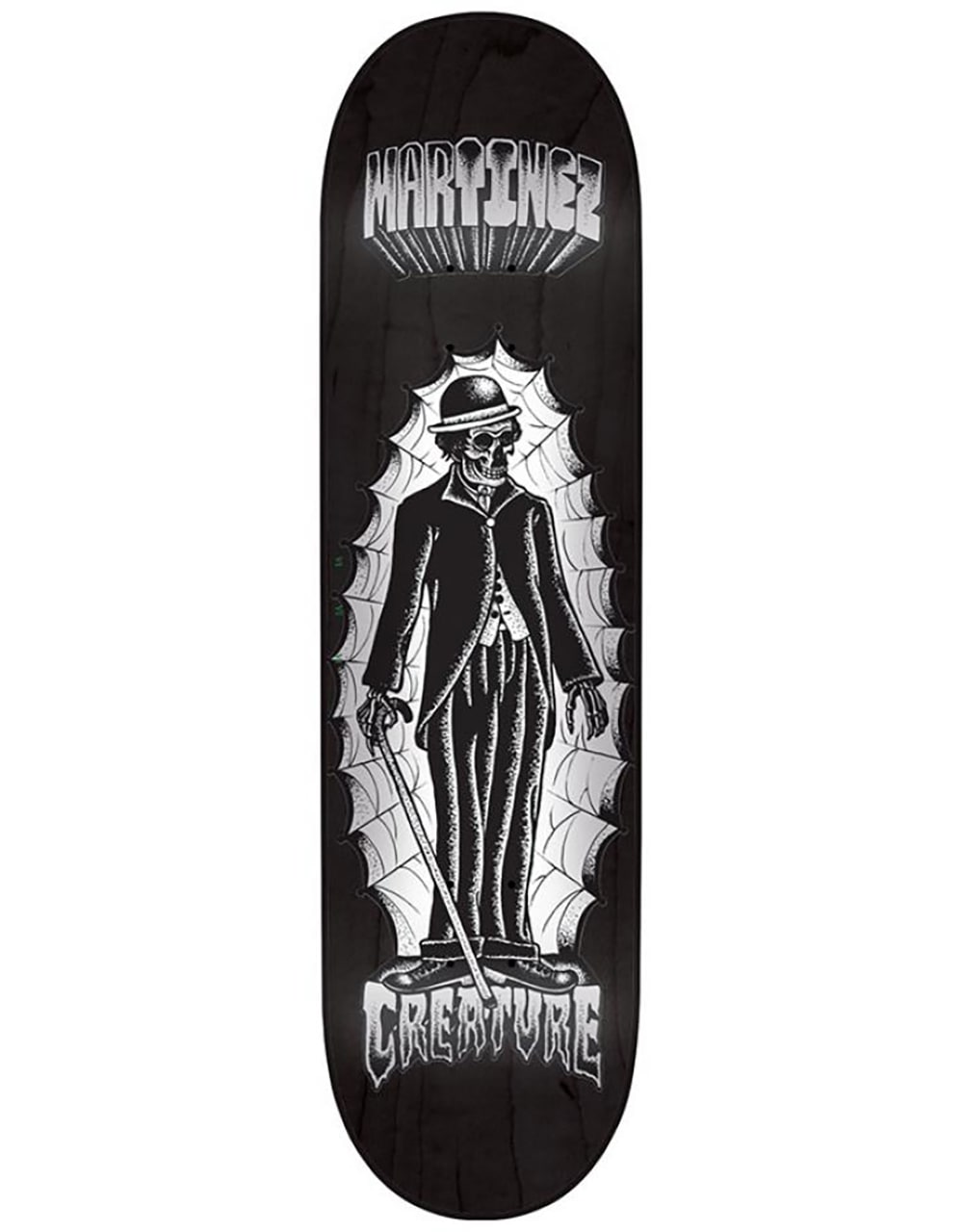 Creature martinez the immigrant ii skateboard deck jpg 1000x1280 Shoes hesh  skater dad hat 4233fff693f2