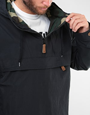 Dickies Pollard Jacket - Black