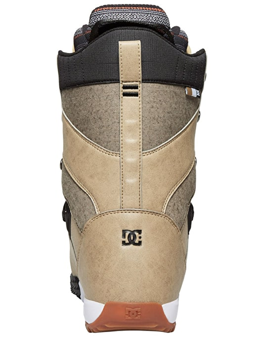 DC Mutiny 2018 Snowboard Boots - Brown