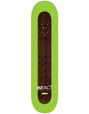 Enjoi Raemers Intertwined Impact Light Pro Deck - 8