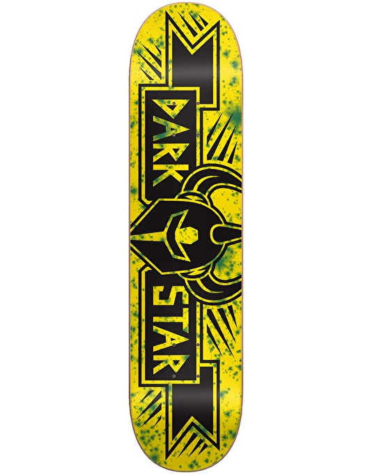 Darkstar Grand Skateboard Deck - 7.75""