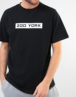 Zoo York Ewing T-Shirt - Black