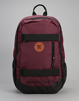 DC Clocked Skatepack - Port Royale