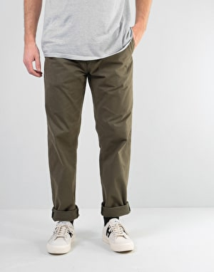 Carhartt Johnson Pant - Moor