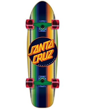 Santa Cruz Jorongo Dot Jammer Cruiser - 7.4