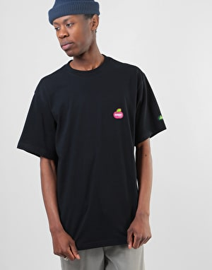 Element YAWYE T-Shirt - Flint Black