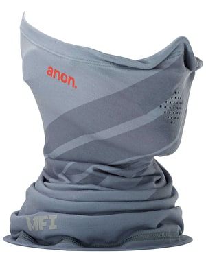 Anon MFI Lightweight Neckwarmer - Grey