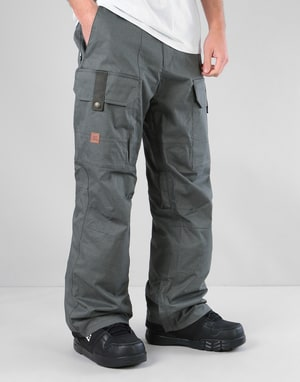 DC Code 2018 Snowboard Pants - Dark Shadow