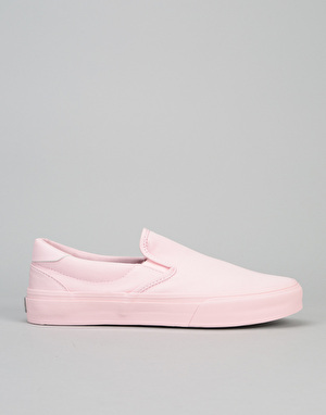 Straye Ventura Skate Shoes - Light Pink