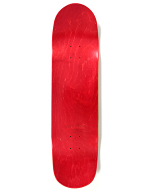 The National Skateboard Co. Stankovic x Maxi Pro Deck - 8.6