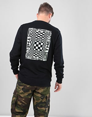 Vans New Checker Crew - Black
